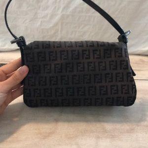 ba40b1e2d073 Fendi Bags - Small Black Fendi Purse